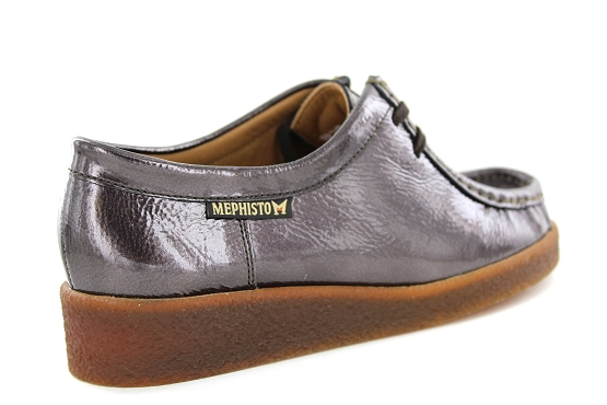 Mephisto derbies lacets christy bronze5464002_3