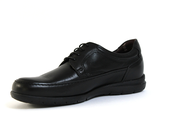Fluchos derbies lacets 8498 noir8018201_2