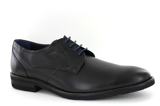 Fluchos derbies lacets f0137 noir8018601_1