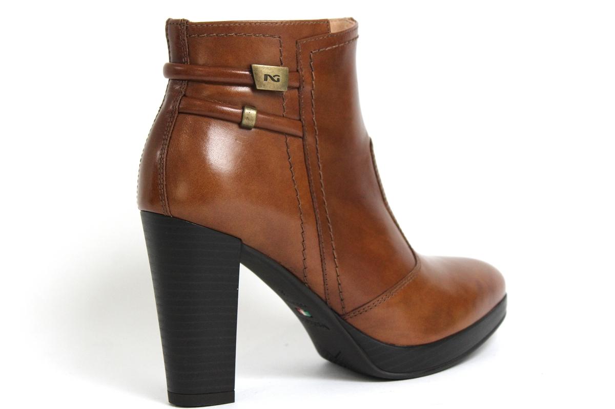 Nero giardini boots bottine 6313 camel femme   Sergio Conti 37ad80a35815